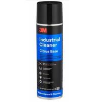 Limpiador industrial Cleaner en Spray 500ml Citrus Base 3M