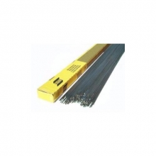 Varilla aporte tig ER70S-6 OK Tigrod 12.61 2,0 mm  ESAB