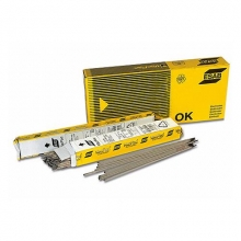 Electrodo rutilo normal OK 46.30 4,00x450mm (1paq 120pzs) ESAB