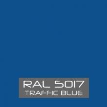 Pintura spray 400ml RAL5017 azul