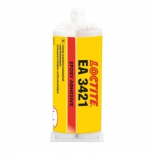 LOCTITE EA 3421 50ml adhesivo epoxi bicomponente Hysol A+B