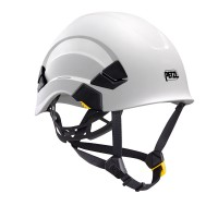 Casco Vertex blanco New A010AA00 altura/dielectrico PETZL