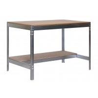 Kit Simonwork BT0 900 galvanizado/madera 842x910x610 SIMON