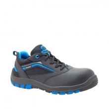 Zapato OSLO S3 azul PANTER