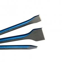 Kit 3pz puntero 400mm+cincel 26mm+cincel 50mm SDS-MAX HIKOKI
