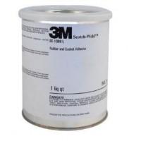 Adhesivo de contacto Caucho EC-1300L amarillo 1 litro 3M
