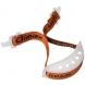 Barboquejo con mentonera casco 5-R CHS CLIMAX