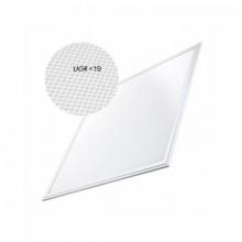 Panel LED 60x60cm 40w blanco empotrable blanco frio 6000k