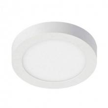Plafon led circular superficie 24w 120º blanco neutro 4000k