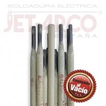 Blister 10 electro basico E-7018 Ø3,2x350mm JETARCO
