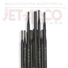 Blister 3 electrodos de fundicion ENiFe-Cl Ø2,5x350mm JETARCO