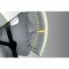 Casco obra ONIX pantalla arco eléctrico 1000V retráctil blan DELTAPLUS