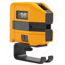 Nivel laser Fluke PLS-6R-Z (4 puntos/2 lineas) FLUKE