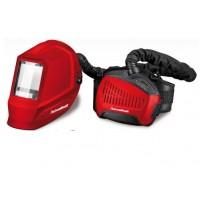 Casco soldadura con sistema filtro aire Varioprotect SCHEIBKRAF
