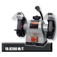 Esmeriladora con luz YA-8200M monofásica YAIM