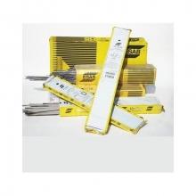Electrodo basico OK 48.60 4,0x450mm aceros suaves (1kg=14pzs ESAB