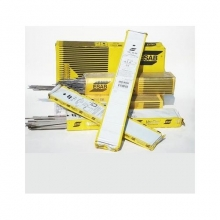 Electrodo básico OK 84.58 4,00x450 mm (1 paq =5 kg = 59 pzs) ESAB