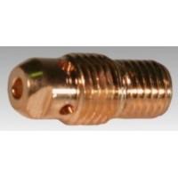 Difusor gas 1.6mm btf 140/250w ESAB