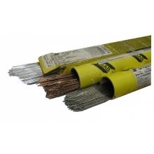 Varilla aporte tig ER70S-6 OK Tigrod 12.61 2,4 mm  ESAB