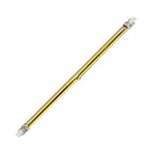 Lampara infrarrojos tubo *FACT* GOLD 2000W recambio MASTER
