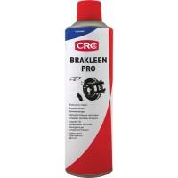 Limpiador de frenos spray BRAKLEEN PRO 500ml CRC