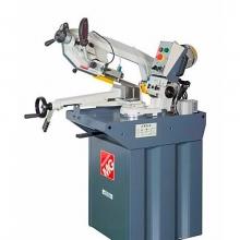 Maquina sierra cinta CY-210 manual 0,75kw 2080x27x0,9mm MG