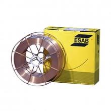 Hilo soldar weld G3SI Ø1,0mm (1 bobina 15kg) ESAB