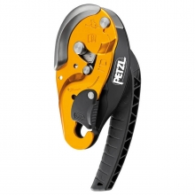 Descensor ID'S 10-11,5 mm. auto-lock PETZL