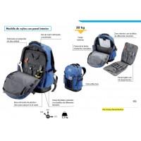 Bolsa de nylon mochila para herramientas SINEX