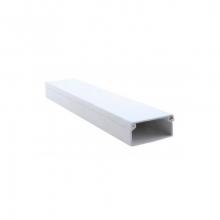 Canaleta adhesiva blanca 25x16mm 2m 2602-2g INOFIX