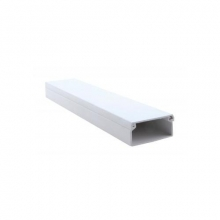 Canaleta blanca 21x11,5mm 2m 3403-2g INOFIX