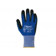 Guante 4115 Agility Touch nylon/nitrilo JUBA