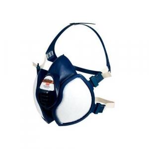 Media máscara filtros integrados 4251+ FFA1P2 R D mosca 3M