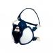 Media máscara filtros integrados 4255+ FFA2P3 R D mosca 3M