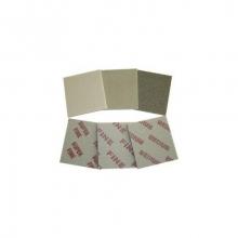Esponja abrasiva 140x115x5 grano medio pn03808 (50 unidades) 3M