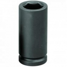 "Vaso impacto largo 1/2""  24mm HIKOKI"