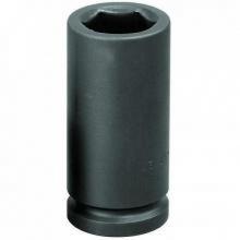 "Vaso impacto largo 1/2"" 17mm HIKOKI"