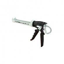 Pistola silicona 300ml Jeet-Hook profesional ROHER