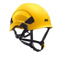 Casco Vertex amarillo A010AA01 PETZL