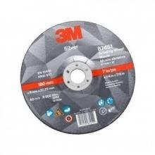 Disco corte Silver PSG  230x2 3M