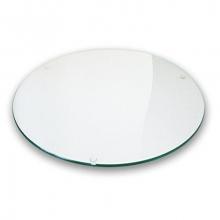 Cristal proteccion 50mm blanco redondo (20 unidades) PERSONNA