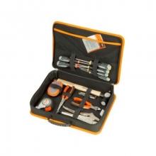 Estuche porta herramientas grande nylon 80x305x403 mm BAHCO