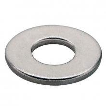 Arandela plana 9021 inox Ø5mm  (100 unidades)