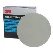Disco Trizact velcro 115mm A100 237AA 162968 (5 unidades) 3M