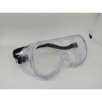 Gafas panoramicas proteccion estancas CE EN166:2001 SINEX