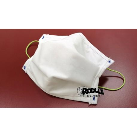 Mascarilla reutilizable EOLO UNE0065 higienica (15 lavados) (20 unidades) RODCLE