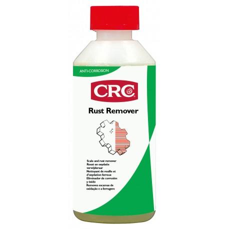 Eliminador de oxido rust-remover 250ml CRC
