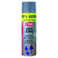 ALUZINC INDUSTRIAL BRILLO 500ml - Galvanizado en frío CRC