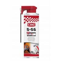5-56 CLEVERSTRAW 250ml lubricante multiuso con difusor CRC