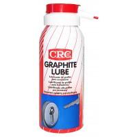 Polvo de grafito para cerrajeria GRAPHITE LUBE 100ml CRC